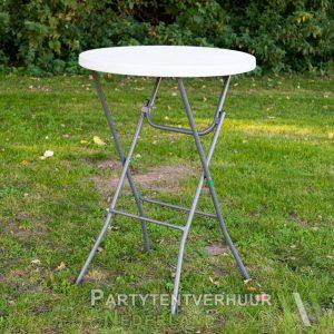 Statafel huren - Partytentverhuur Gorinchem