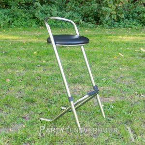 Barkruk huren - Partytentverhuur Gorinchem