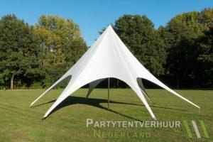 Stertent huren - Partytentverhuur Gorinchem