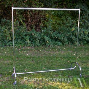 Kapostok rek huren - Partytentverhuur Gorinchem