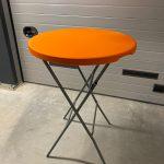 Topcover oranje huren in Gorinchem