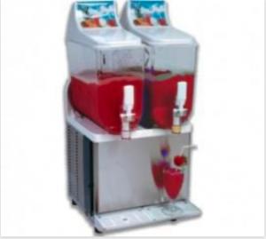 Dubbele slushpuppy machine huren Gorinchem