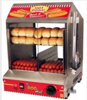 Hotdog machine huren Gorinchem